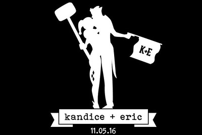 Kandice & Eric 11/5/16