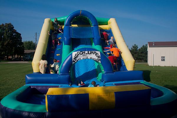 Kids Fun Day 2009