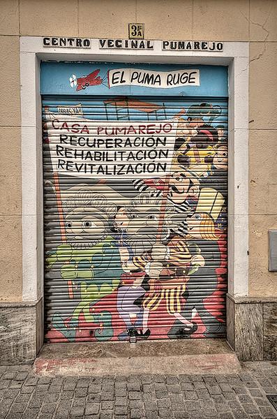 Pumarejo