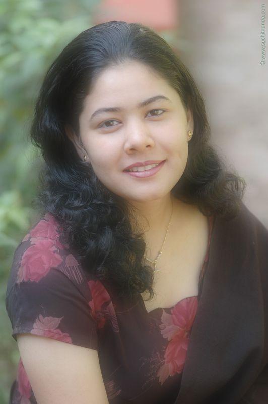 My Cousin Priya Seth