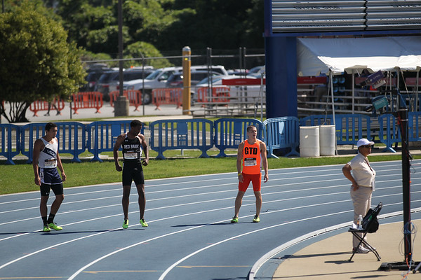 Peabody -- 2013 New Balance Outdoor Nationals
