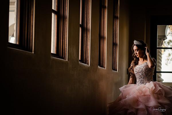 Alexia XV Dress