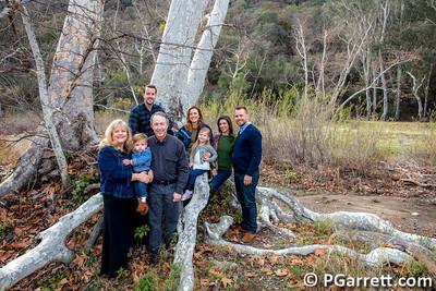 Standafer Family