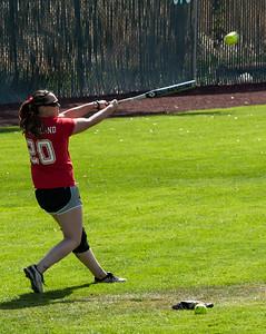 2015 Guns and Hoses Softball Game