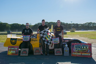 June 26th, Pro Stock Triple Crown, Round 1