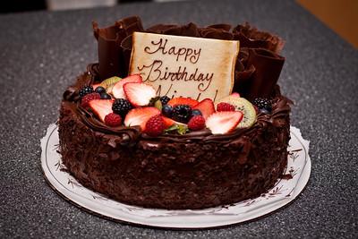 Nikki's Birthday 2/15/2010