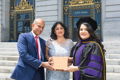 Deepti UC Hastings Graduation Photos 5.11.19