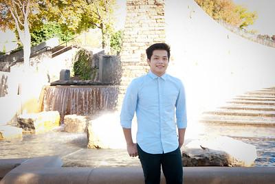 Vincent Huynh-Favorites