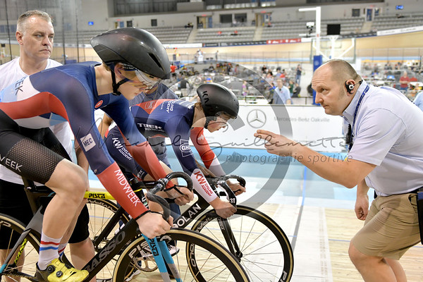 Ontario Provincial Track Championships | JOUR #2