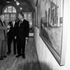 Gibraltar national art gallery to be named after Mario Finlayson