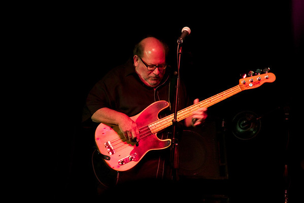 Bill Kirchen and String Band