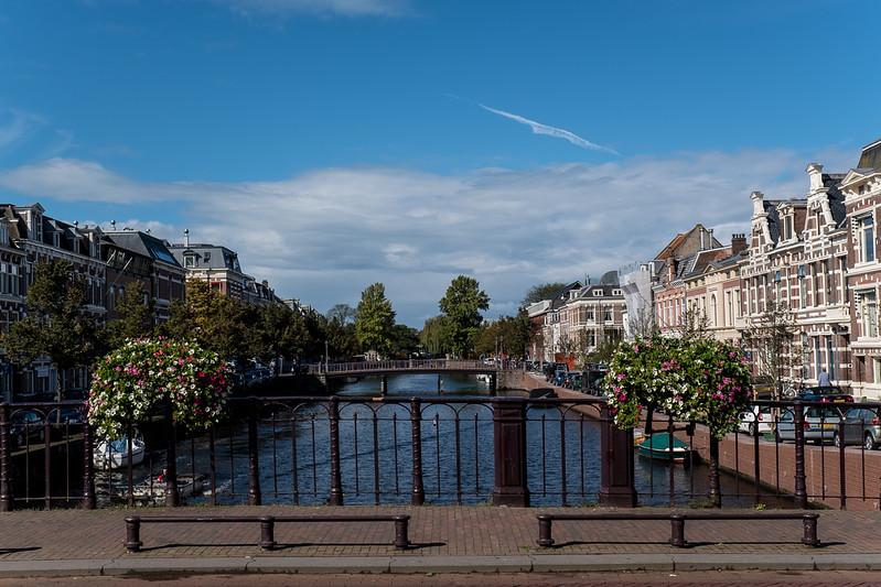 Haalem's Canals