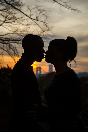Ebonee & Richmond's Engagement Session