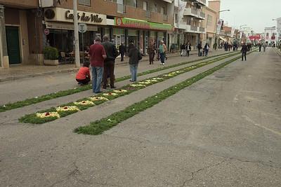 Easter Day Celebrations, Sao Bras de Alportel, Algarve