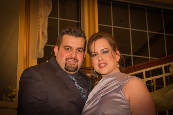 Danielle & Anthony's Engagement Party- 1.28.12