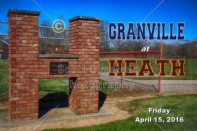 2016 Granville at Heath (04-15-16)