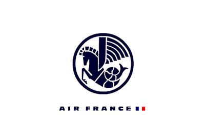 Air France 1974 - 1975