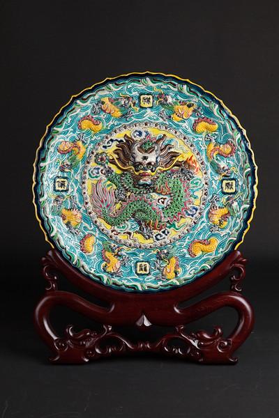 交趾陶 | 藝術型錄