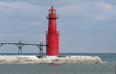 Wisconsin Lighthouses