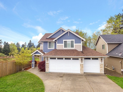 5337 Racca Dr SE, Olympia
