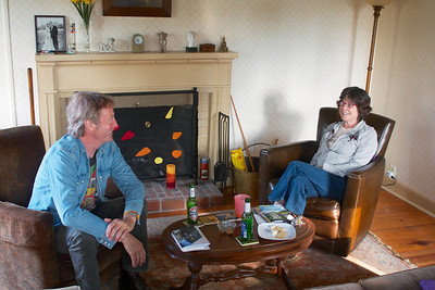 Jon and Carol Tomson Home