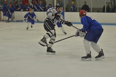 2014.01.29 Medway Hockey vs Ashland
