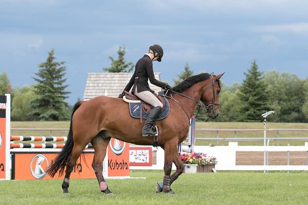 Horse & Hound 2016