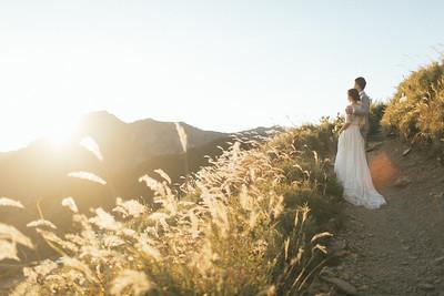 Pre-wedding | Tim + Syuan
