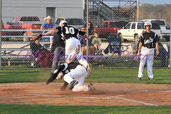 2010 High School Baseball Season