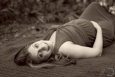 Lear Maternity Session