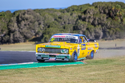 Touring Car Masters - Phillip Island 500