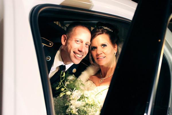 Mr. & Mrs. Florian