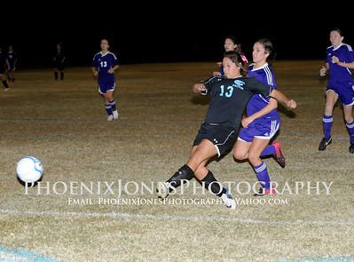 2012-13 - NCS Girls Soccer
