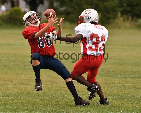 2008 - Football