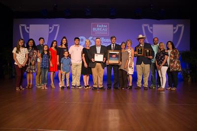 2018 Farm Bureau Awards