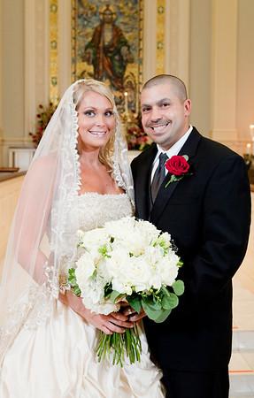 Tabitha & Carlos's Wedding