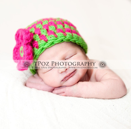 Baby Mikayla