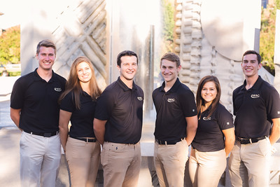 Purdue Engineering Student Council - 2015