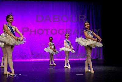 1-30 Princess Ballet