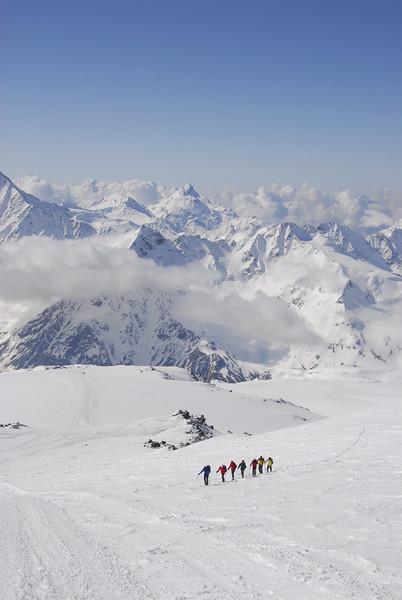 080502 1938 Russia - Mount Elbruce - Day 2 Trip to 15000 feet _E _I ~E ~L.JPG