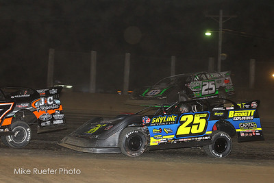 World of Outlaw Late Model Series - 7/5/19