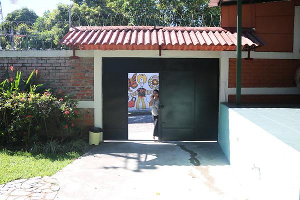 2019 El Salvador