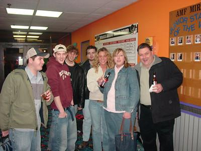 2003 - December BBV Party