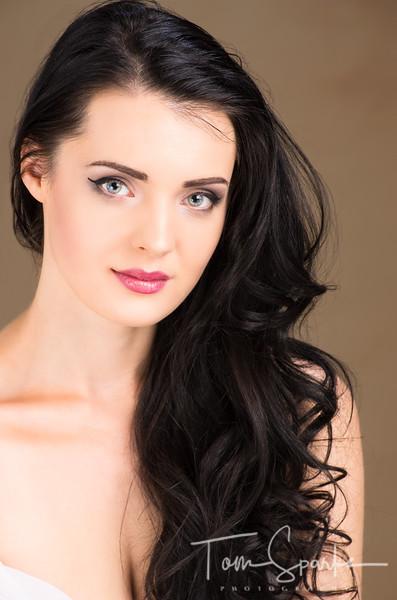 Rachel McCash Cronin - Beauty/Glamour