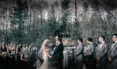 Ortiz Wedding  After Hours