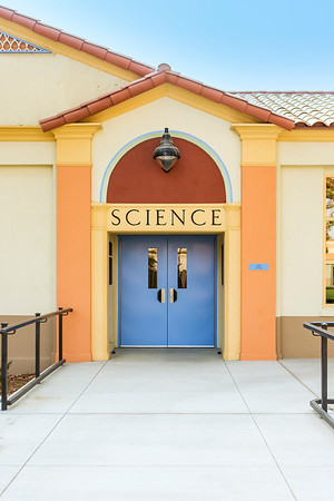 Wasco High Science Center