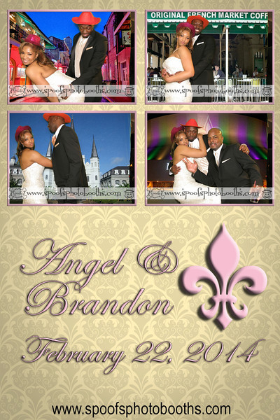 Angel + Brandon  Free Downloads