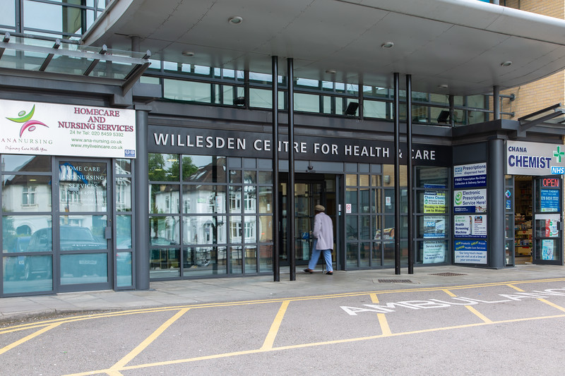 Willesden Centre for Health and Care