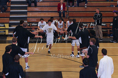 Canyon vs Los Al Dec 13 2013