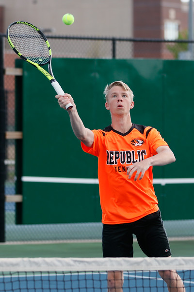 20210510 Tennis vs Parkview (Districts)